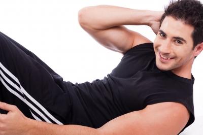 5 Diet Tips for Men