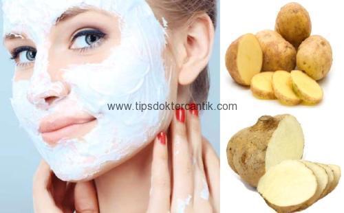 Manfaat bengkoang untuk wajah