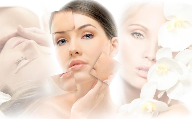 Manfaat Antioksidan Bagi Kecantikan