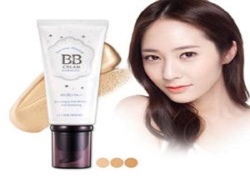 BB Cream Untuk Kulit