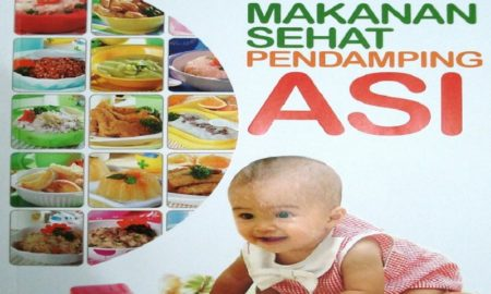 Makanan Pendamping ASI Pertama