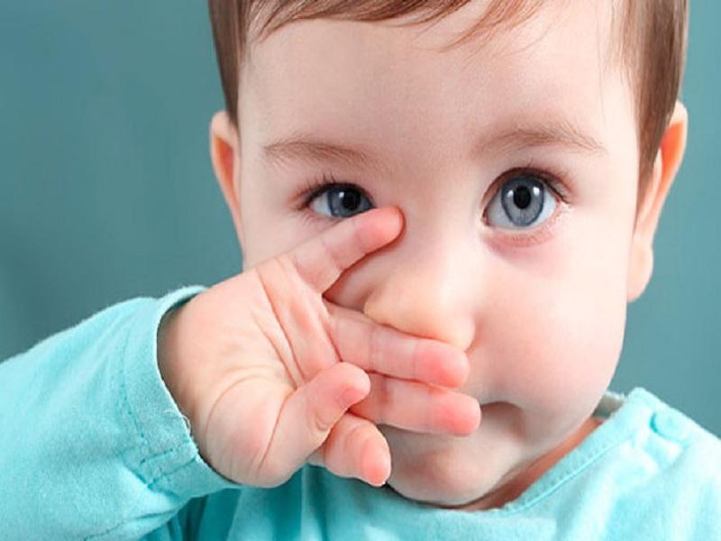 Sakit Mata Pada Bayi