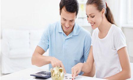 Tips Keuangan Bagi Pengantin Baru