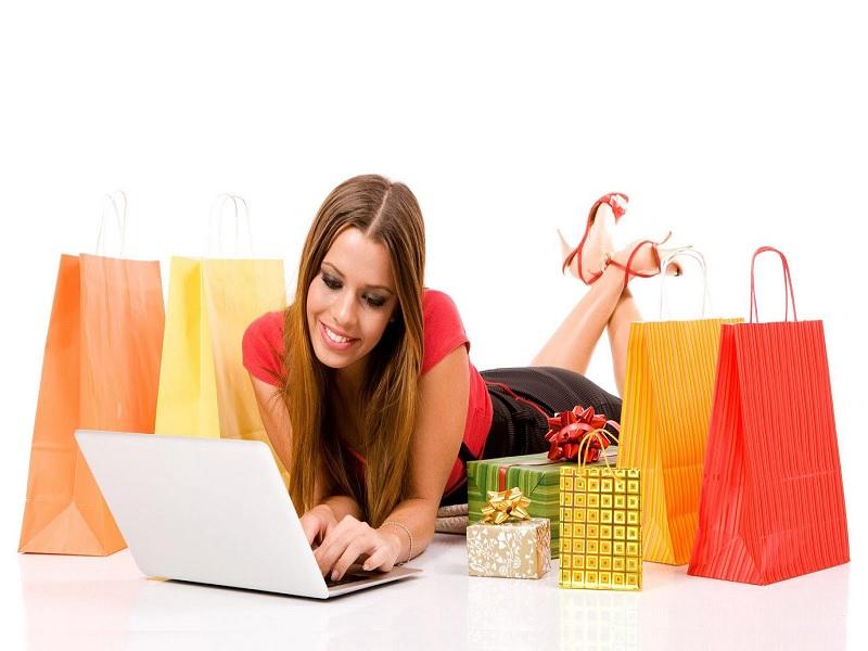 jenis toko online