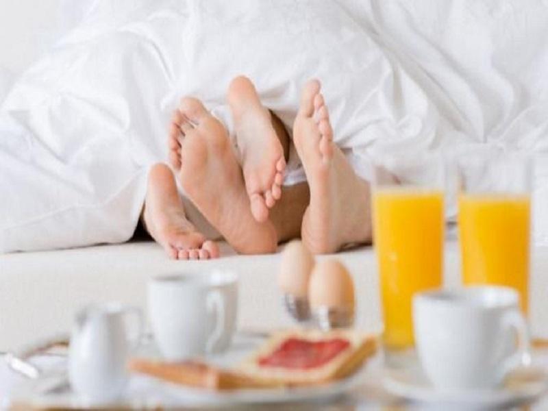 Seks Di Pagi Hari