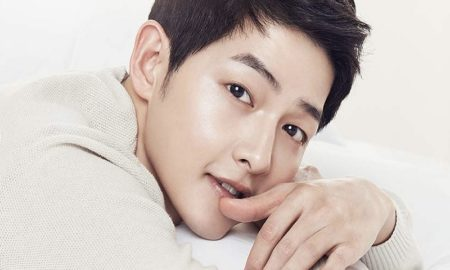 Aktor Korea Tertampan Tanpa Operasi