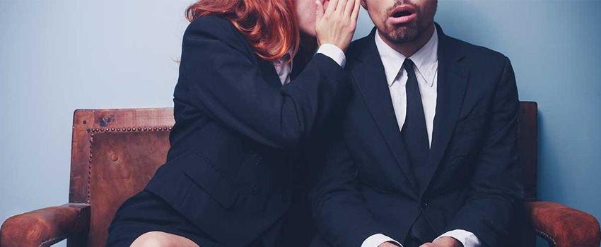 Alasan Sederhana Kenapa Bos Bisa Kehilangan Karyawan