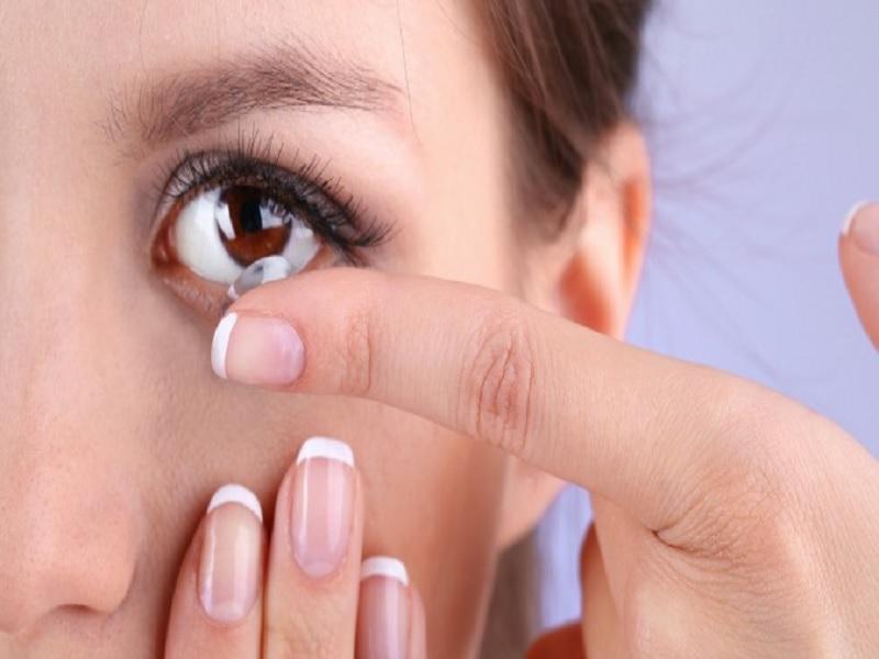 Bahaya Lensa Untuk Mata