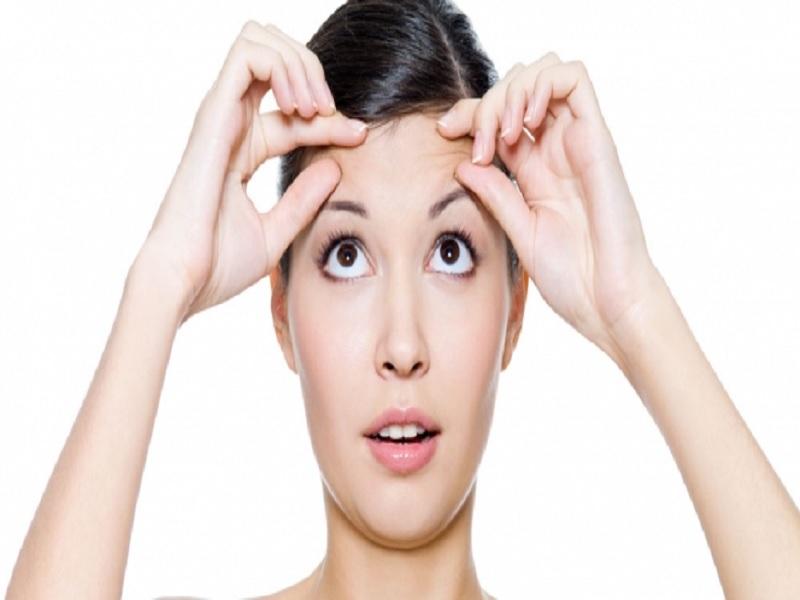 Cara Mengurangi Kerutan Wajah