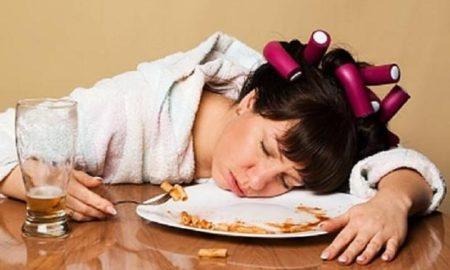 Gangguan Tidur Yang Aneh