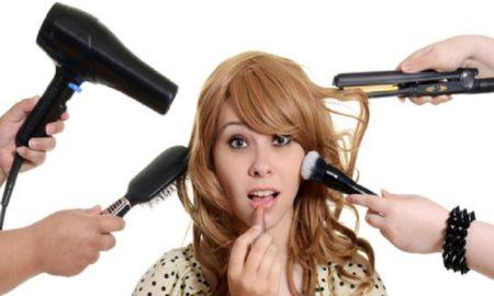 Hindari Kebiasaan Buruk Yang Merusak Rambut