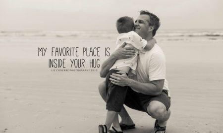 Pentingnya Kedekatan Ayah dan Anak
