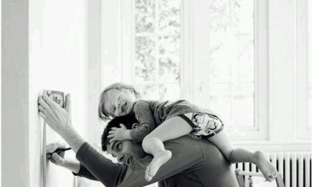 Permainan Ayah dan Anak yang Bisa Dimainkan Saat Luang