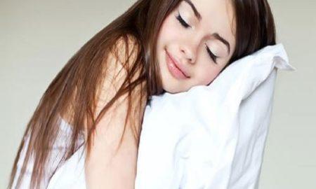 Tips Cantik Sebelum Tidur