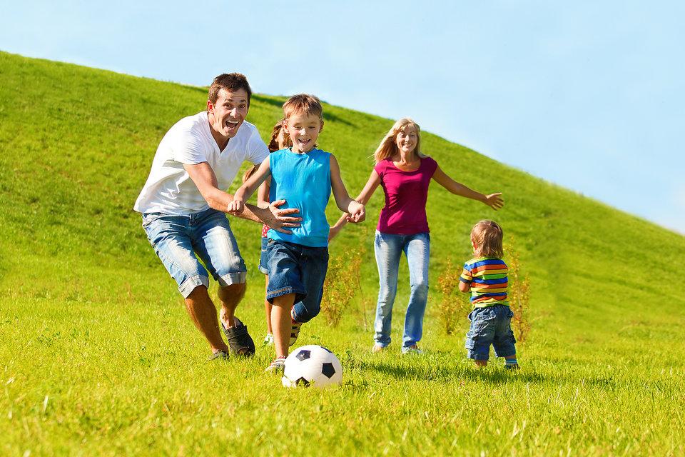 tips-olahraga-yang-menyenangkan-bersama-keluarga