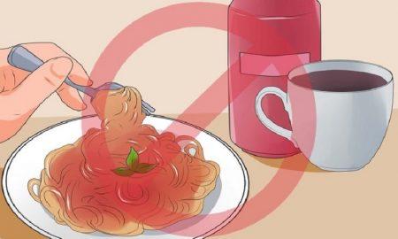 Cara Makan Secara Intuitif