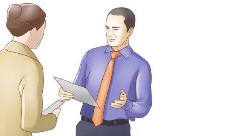 Cara Menghadapi Orang Bossy