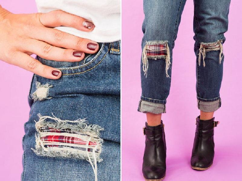 Cara Merawat Bahan Jeans
