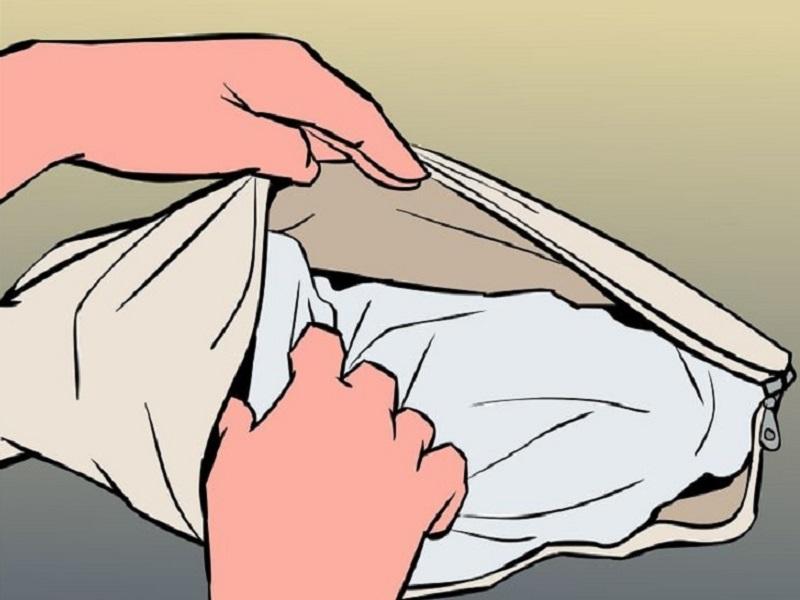 Cara Merawat Bantal Dari Bulu Angsa