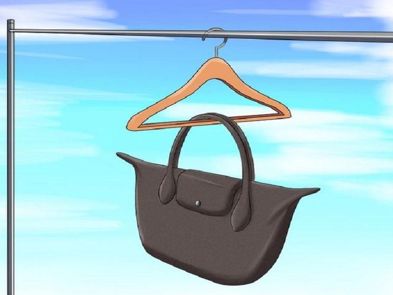 Cara Merawat Dan Membersihkan Tas