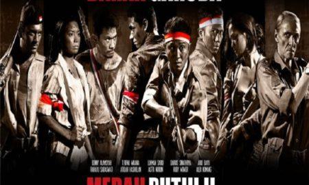 Film Indonesia Dengan Biaya Pembuatan Termahal
