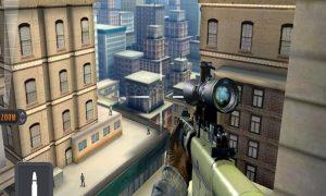 Game Sniper Terbaik Di Android