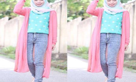 Jenis Baju Muslim Trendi