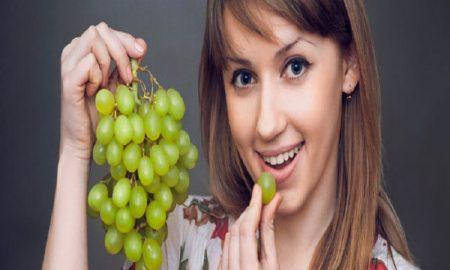 Manfaat Anggur Untuk Kesehatan Tubuh