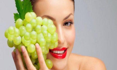 Manfaat Anggur Untuk Tubuh
