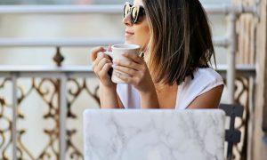 Selain Kopi, 9 Hal ini Bisa Membuatmu Lebih Bersemangat Dalam Bekerja