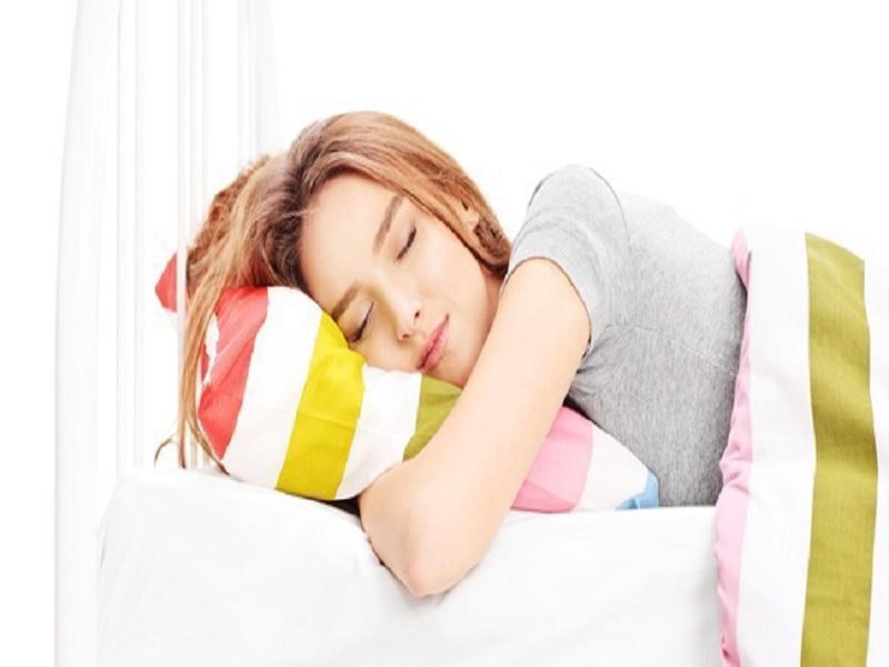 Tidur Sehat Dapat Membakar Kalori