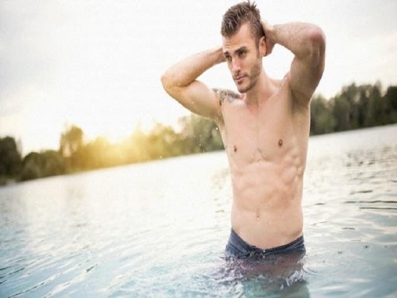 Bagian tubuh pria Paling Sexy Menurut Para Wanita.