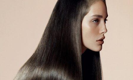 Cara Alami Memiliki Rambut Berkilau
