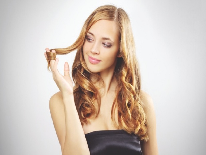 Cara Mengeriting Rambut Dengan Mudah