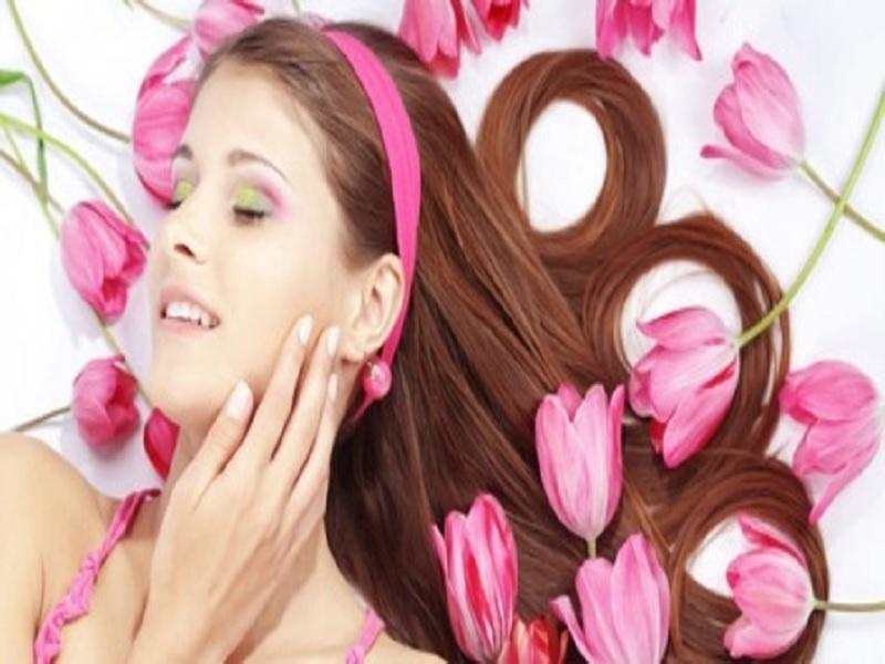 Nutrisi Penting Untuk Kesehatan Rambut