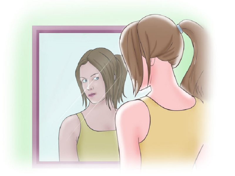 Cara Memutihkan Leher Dengan Mudah
