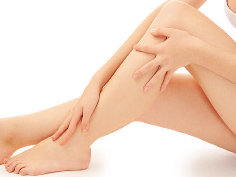 Cara Memutihkan Lutut Secara Alami
