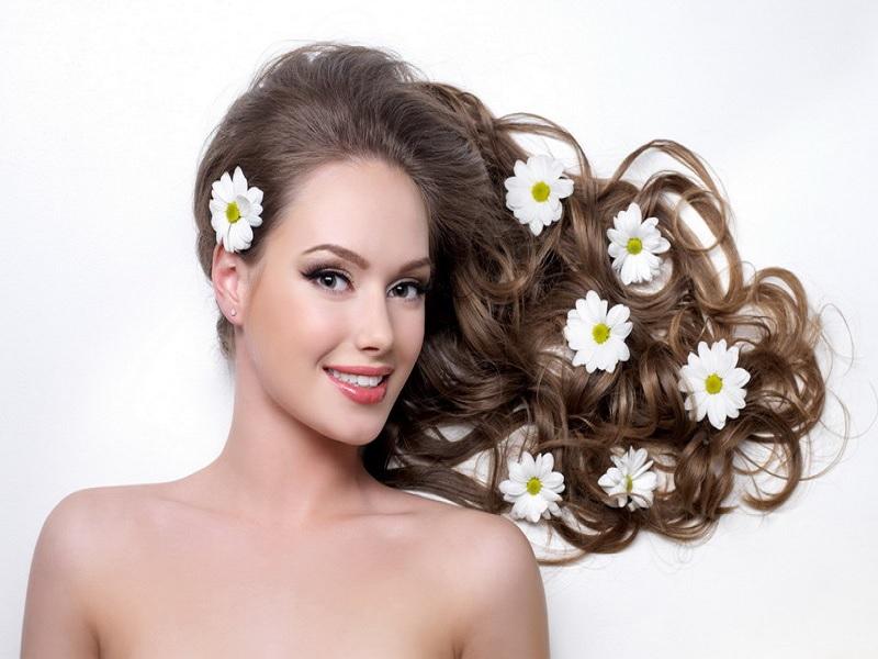 Manfaat Daun Jambu Untuk Rambut