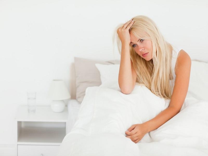 Bahaya Kurang Tidur Bagi Wanita