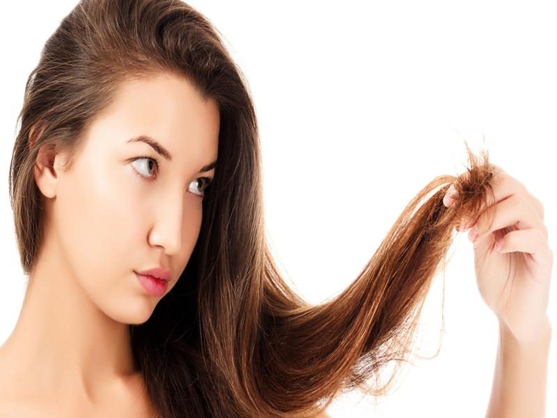 Cara Mudah Mengatasi Rambut Bercabang
