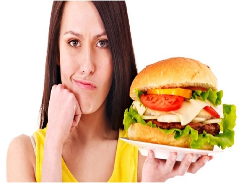 Diet Berbahaya Yang Harus Dihindari