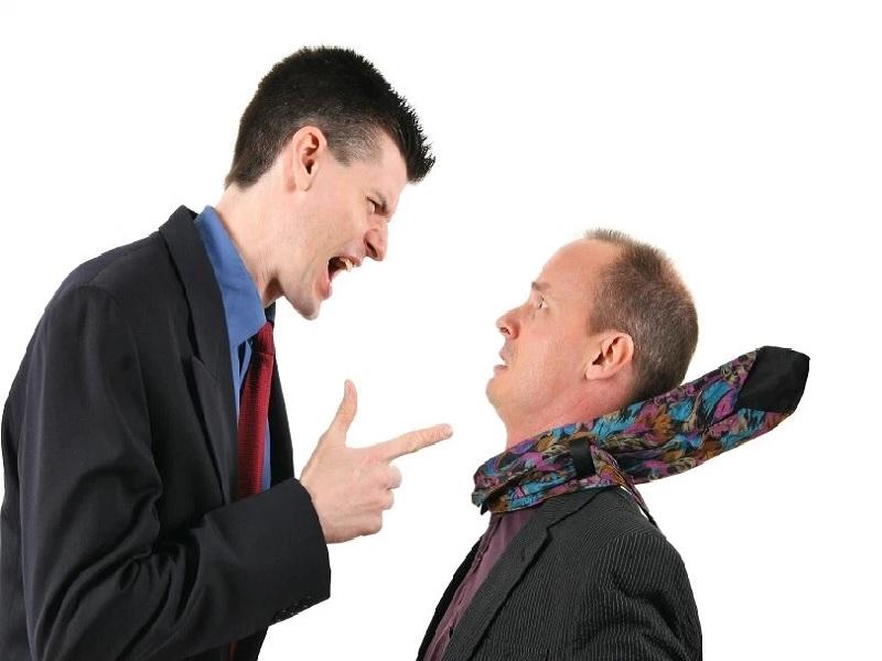 Kebiasaan Buruk Karyawan Yang Dibenci