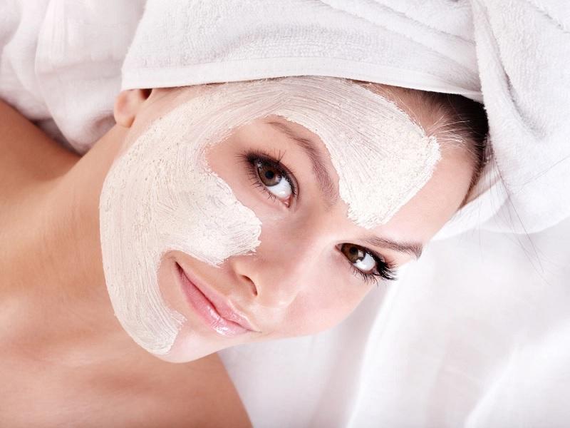 Masker Wajah Untuk Mencegah Penuaan Dini