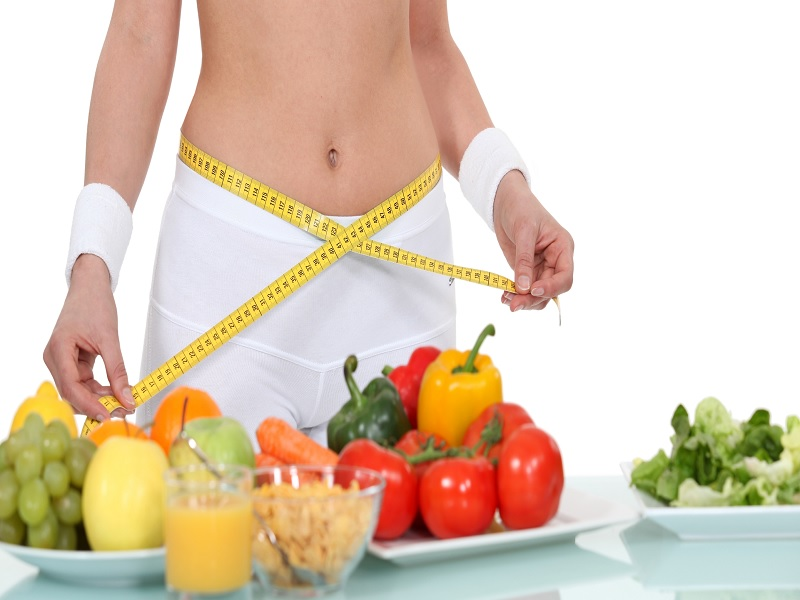 Mitos Tentang Diet Yang Salah