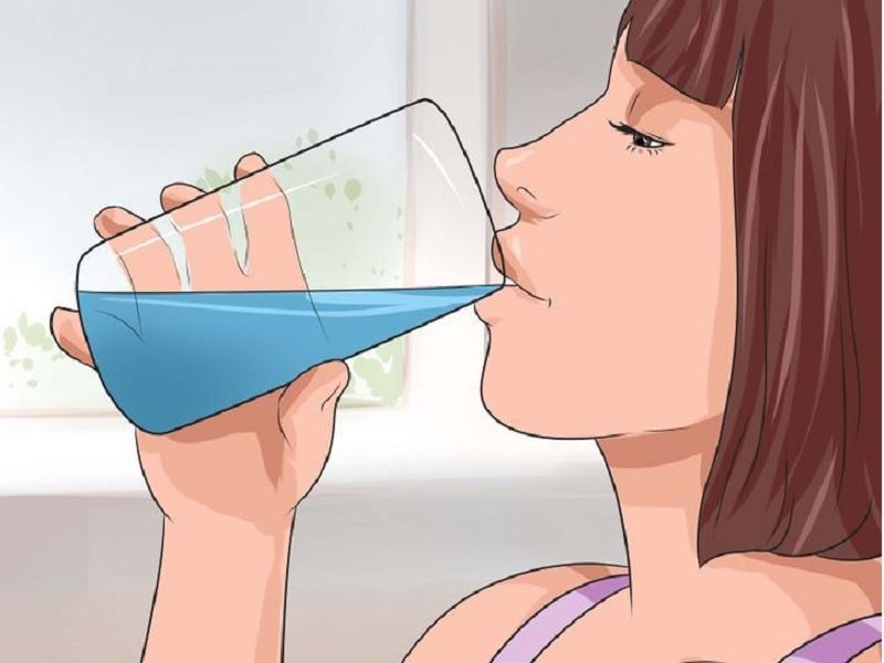 Pentingnya Minum Air Putih Bagi Tubuh