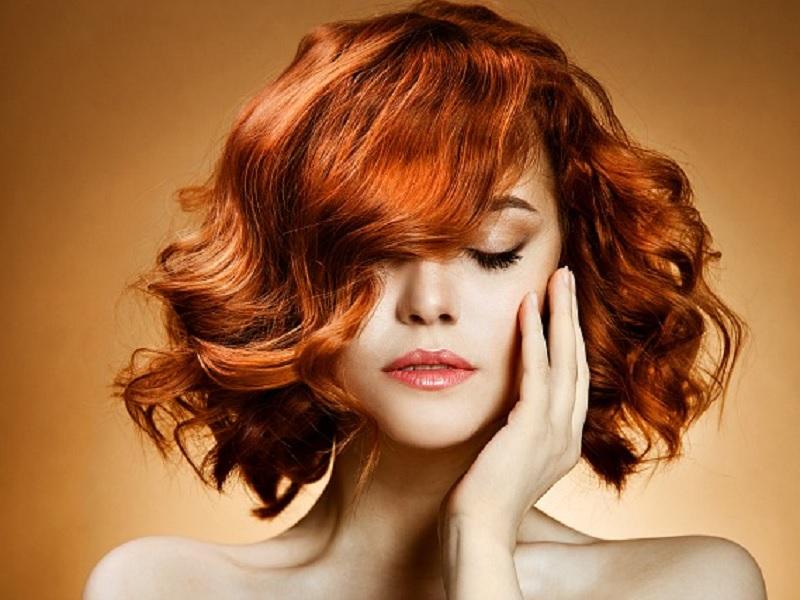 Rambut Tetap Sehat Setelah Bleaching