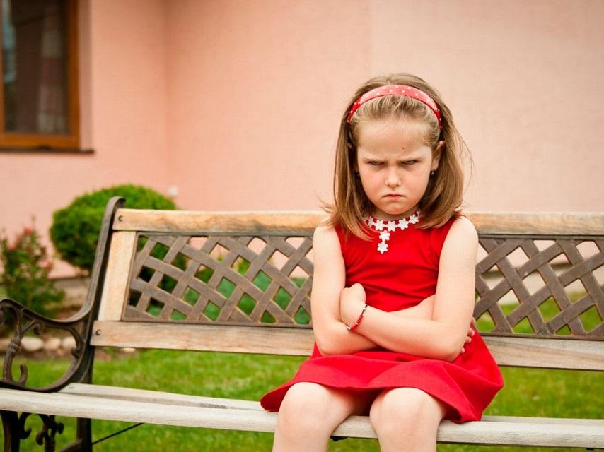 Tips Mengatasi Emosi Pada Anak