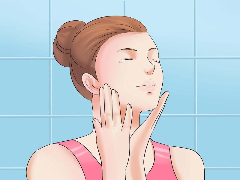 Cara Menghilangkan Komedo Hitam Di Wajah