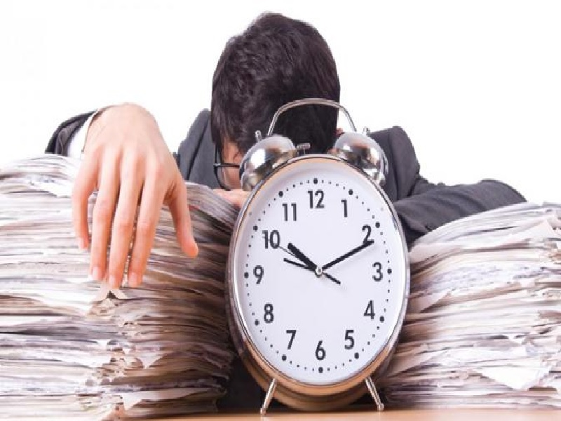 Cara Menghindari Deadline Kerja
