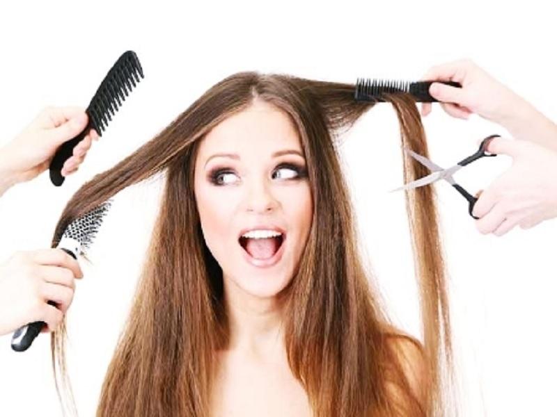 Cara Perawatan Untuk Rambut Smoothing